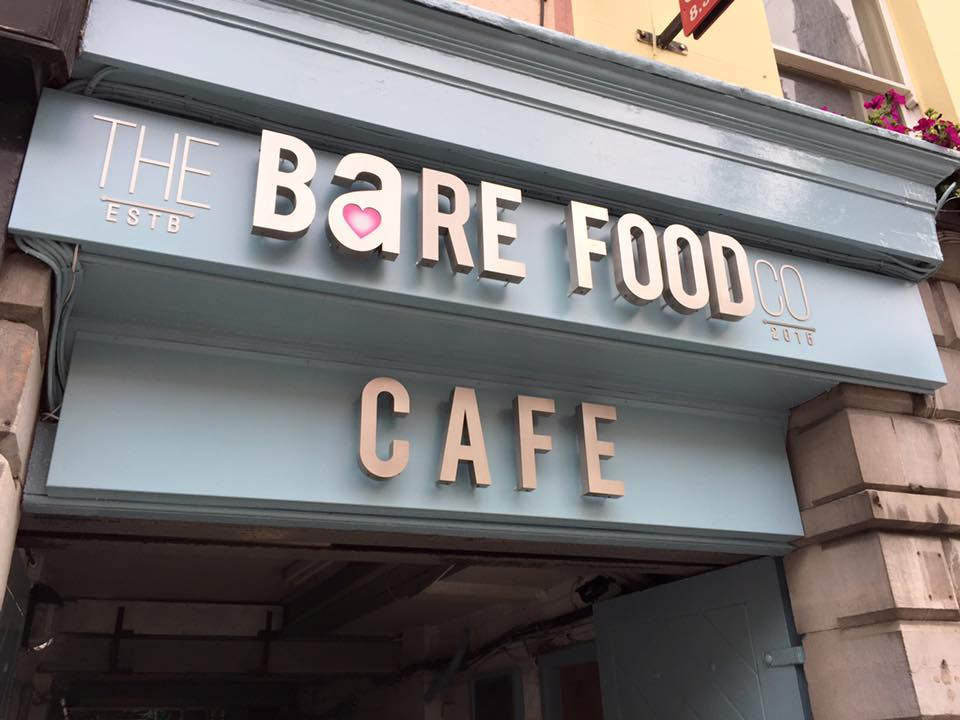 The Bare Food Company Drogheda