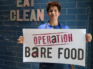 Welcome to Operation Bare Food